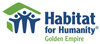 Habitat For Humanity Logo.